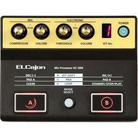 Процессор для кахона Roland EC-10M, фото