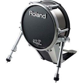 Пэд виртуальный Roland KD-140-BC, фото