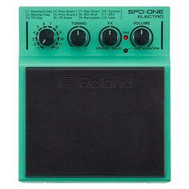 Перкуссионный пэд Roland SPD-1E (One Electro), фото