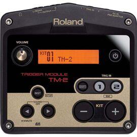 Триггерный модуль Roland TM-2, фото