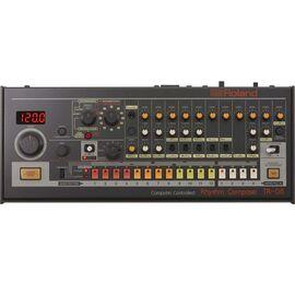 Драм-машина Roland TR-08 Rhythm Composer, фото