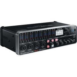USB аудиоинтерфейс Roland UA1610 Studio Capture, фото