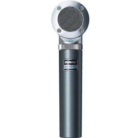 Инструментальный микрофон Shure Beta 181C, конденсаторный, кардиоидный, фото