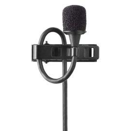 Петличный микрофон Shure MX150B/C TQG, конденсаторный, всенаправленный, фото