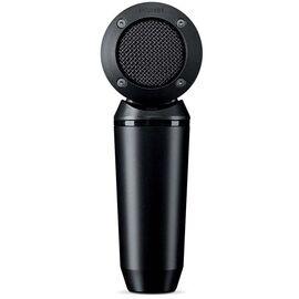 Инструментальный микрофон Shure PGA181 XLR, конденсаторный, кардиоидный, фото