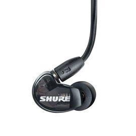 Звукоизолирующий наушник Shure SE215K RIGHT, фото