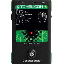Вокальный процессор TC Electronic VoiceTone D1, фото