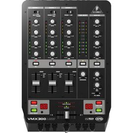 DJ-микшерный пульт Behringer VMX300USB, фото