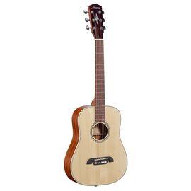 Акустична гітара Alvarez RT26, фото 3
