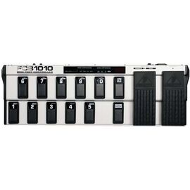 Гітарний Midi контролер Behringer Midi Foot Controller FCB1010, фото 3