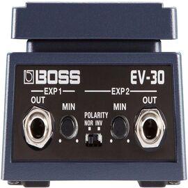 Педаль експресії Boss EV-30, фото 3