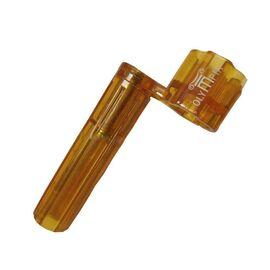 Вертушка для намотки струн Olympia PW70(#706), оранжевая, фото 2