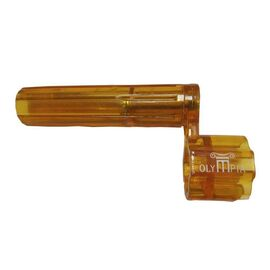 Вертушка для намотки струн Olympia PW70(#706), оранжевая, фото 3