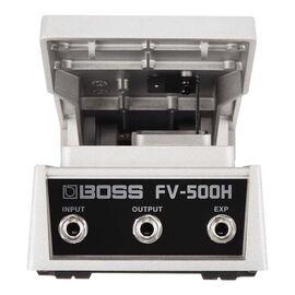 Педаль гучності / експресії Boss FV-500H, фото 4