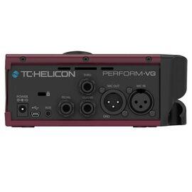 Вокальный процеcсор TC Helicon Perform VG, фото 3