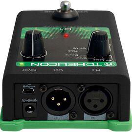Вокальный процессор TC Electronic VoiceTone D1, фото 4