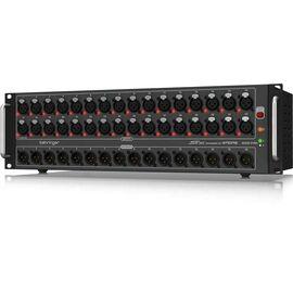 Стейджбокс Behringer S32, 32 микрофонных предусилителя, 16 XLR выходов, фото 3