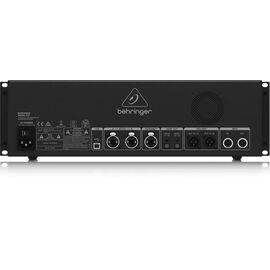 Стейджбокс Behringer S32, 32 микрофонных предусилителя, 16 XLR выходов, фото 4