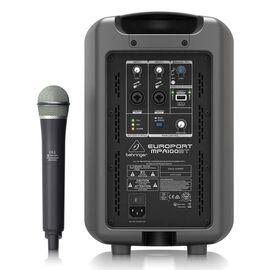 Портативная акустическая система Behringer Europort MPA100BT, фото 4