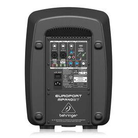 Портативная акустическая система Behringer Europort MPA40BT, фото 5