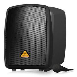 Портативная акустическая система Behringer Europort MPA40BT, фото 3