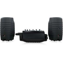 Портативная система звукоусиления Behringer Europort PPA200, фото 4