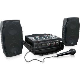 Портативная система звукоусиления Behringer Europort PPA200, фото 2