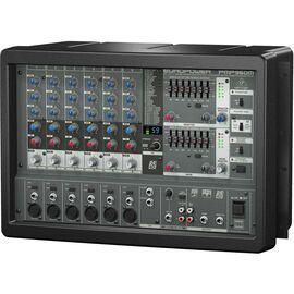 Активний мікшер Behringer Europower PMP960M, 900 Ватт, 6-ти канальний, фото 3