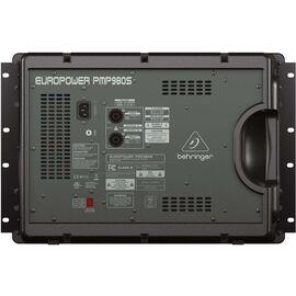 Активний мікшер Behringer Europower PMP980S, 900 Ватт, 10-ти канальний, фото 4