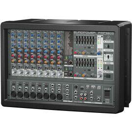Активний мікшер Behringer Europower PMP980S, 900 Ватт, 10-ти канальний, фото 3