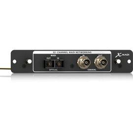 Плата расширения Behringer X-MADI, 32 канала, 48 кГц, фото 2