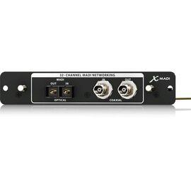 Плата расширения Behringer X-MADI, 32 канала, 48 кГц, фото 3