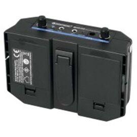 Портативная акустическая система Omnitronic BHD-02, фото 2