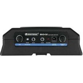 Портативная акустическая система Omnitronic BHD-02, фото 3