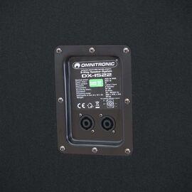 Пассивная акустическая система Omnitronic DX-1522, фото 4