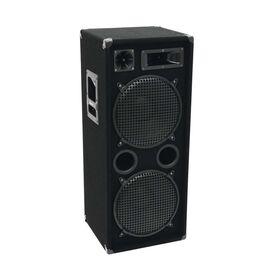Пассивная акустическая система Omnitronic DX-2222, фото 2