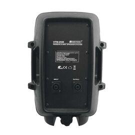 Пасивна акустична система Omnitronic VFM-208, фото 3