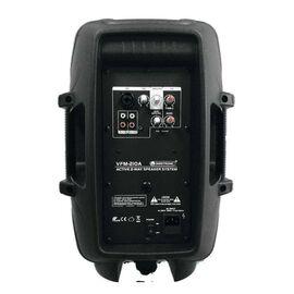 Активна акустична система Omnitronic VFM-210A, фото 3