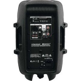 Активна акустична система Omnitronic VFM-210AP, фото 3