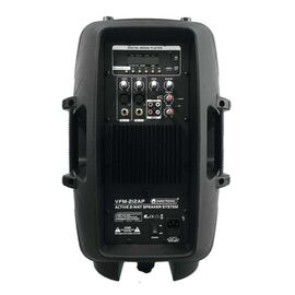 Активная акустическая система Omnitronic VFM-212AP, фото 3