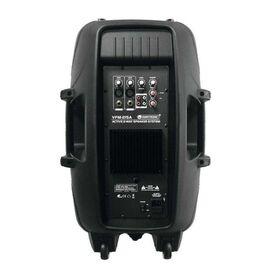 Активная акустическая система Omnitronic VFM-215AP, фото 3