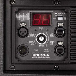 Активний модуль лінійного масиву RCF HDL 30-A, фото 8