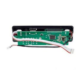 Карточка расширения RCF L-pad Player Recorder Card MKII, поддержка флеш-карт до 2ТБ, фото 3