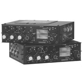Аналоговий мікшер Shure FP33, портативний, 3-х канальний, фото 4