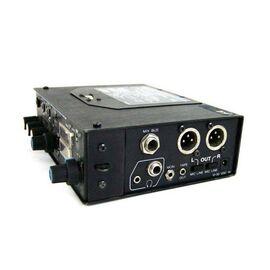 Аналоговий мікшер Shure FP33, портативний, 3-х канальний, фото 3