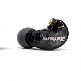 Звукоизолярующий аушник Shure SE215K LEFT, фото 2