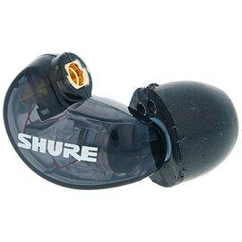 Звукоизолирующий наушник Shure SE215K RIGHT, фото 2