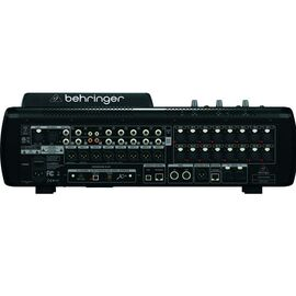 Цифровой микшер Behringer X32 Compact, фото 4