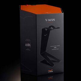 Стойка для наушников V-Moda V-MAN-Black, фото 3