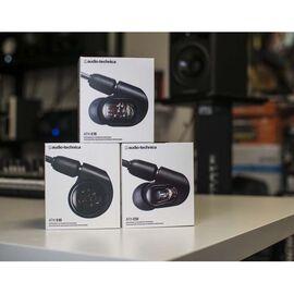 Нaушники Audio Technica ATH-E40, фото 12